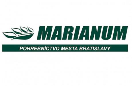 Marianum pohrebná služba mesta Bratislava